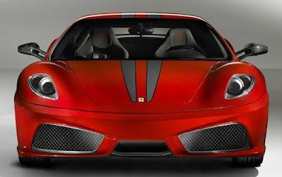 Ferrari 430 Scuderia New Model