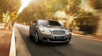 Bentley, BritCham, Continental GT, Communist Hairdressers, Vietnam, Ho Chi Minh City, Saigon, news, perspective