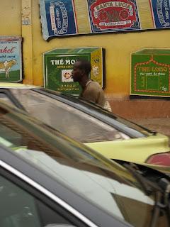 Mali,  Bamako, American Embassy,  Wild Wild East, Helen Keller Foundation, Group M, BAT, Peace Corps, Sierra Leone, Nigeria, Côte d'Ivoire, Vietnam, Liberia, West Africa, CIA World Factbook,