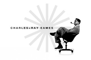 Advertising, Charles Eames, Ray Eames, Art, Film, The Eames Office, Chairs, Design,  architecture,