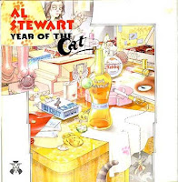 Chúc Mừng Năm Mới,  Beijing, New York, Mumbai, London, 1976, Al Stewart, Year of the Cat, Global view, World view,