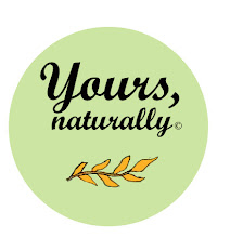 Yours, Naturally