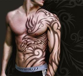 I AM RICH FREELANCER: Design: Making Tattoo - How much money do ...