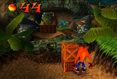 ..~الآن جميع اجزاء لعبة Crashــ Bandicoot للـPSP