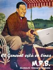 El General está en línea