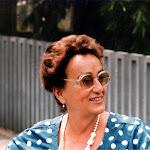 לורה הרמן  פורטרט משנת 1983