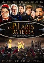 pilares+da+terra Baixar Filme Os Pilares da Terra   Dublado