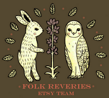 folk reveries!