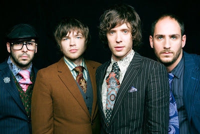Ok Go: The band that is, in their own words BETTER AWESOME than most!!