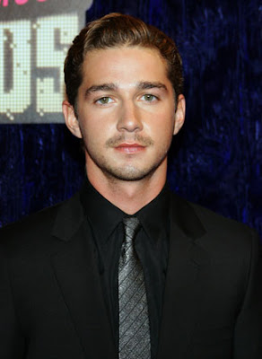Shia LeBeouf would wreck a new Real Genius!!