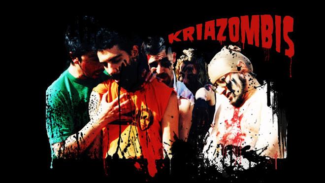 KRIAZOMBIS