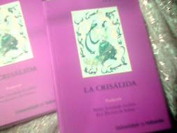 Obras en Castellano de la Autora disponibles en Librerias y  Editora de la Universidad Valladolid