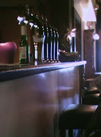 Mystery bar #56 - the bar