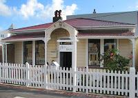 Acai House, Footscray Ave, Te Aro