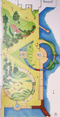 Frank Kitts Park redesign - Option C