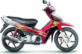 TVS NEO for Indonesia
