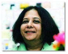 Gita Piramal, one of India's foremost business writers