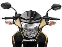 Honda CB Unicorn Dazzler Front Fairing