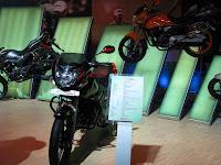 Hero Honda CBZ Xtreme @ Auto Expo 2010