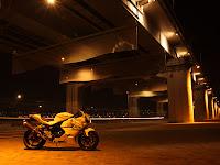 Hyosung GT650R