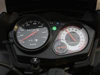 Honda CBF Stunner Instrument Console