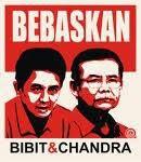 Gerakan 1 Juta Facebookers Bebaskan Bibit-Chandra Jilid II Muncul