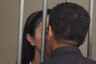 Jennifer Dihukum 4 Tahun