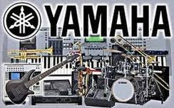 Lowongan Kerja Staff Administrasi di Yamaha Musik