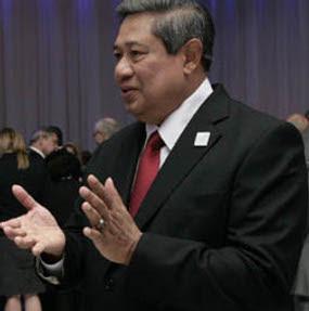 SBY Tanggapi 8 Isu
