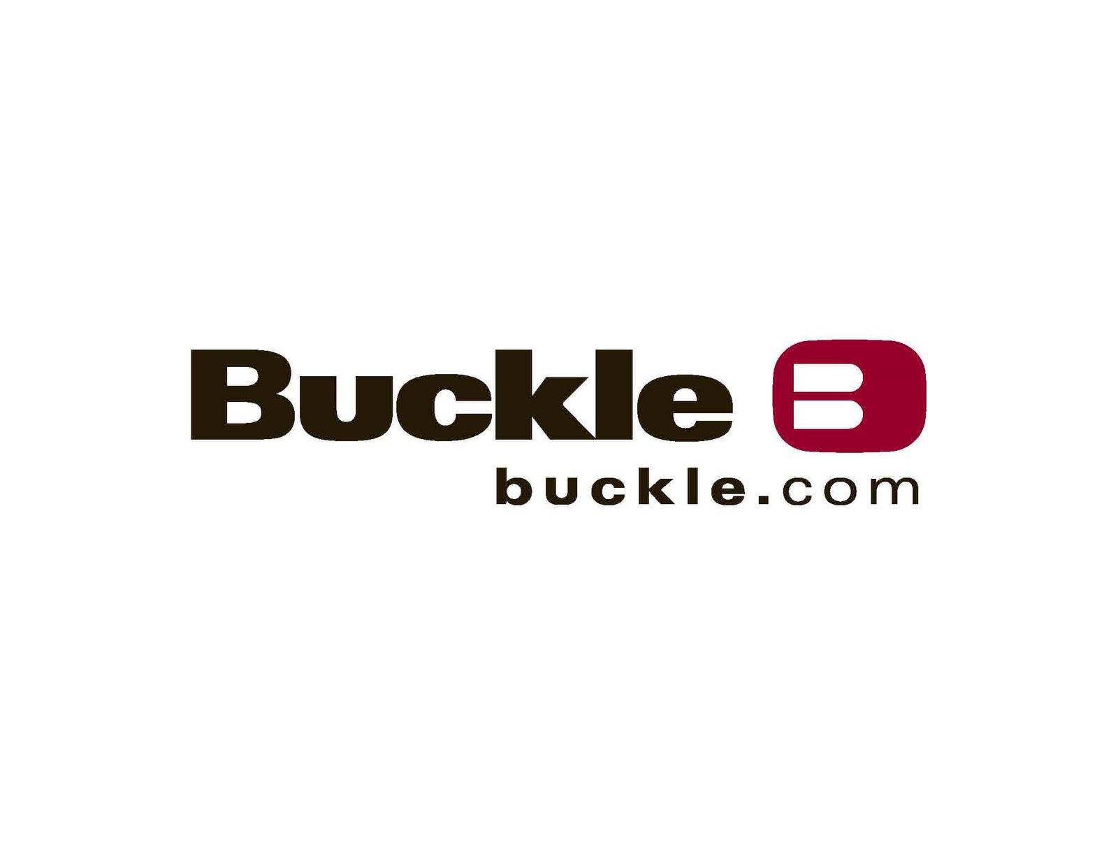 Buckle hoodies