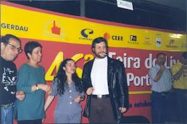 Feira do Livro de Porto Alegre RS