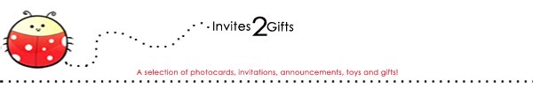 Invites2Gifts