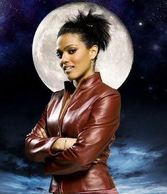 Freema Agyeman Talks About