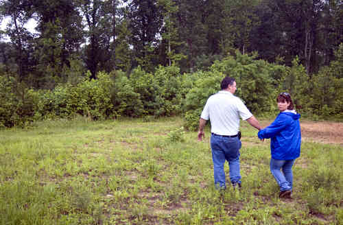 cryptomundo reported bigfoot sightings in spotsylvania update