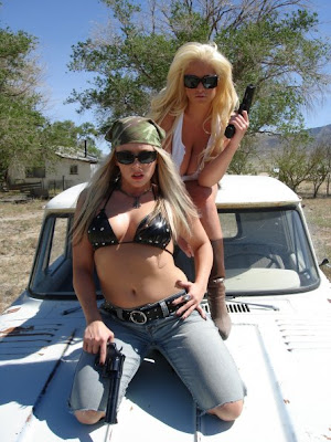 Killer Biker Chicks Premiere August 29th In Las Vegas