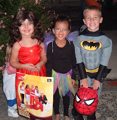 Kara wither her friends, Tamia and Bradley