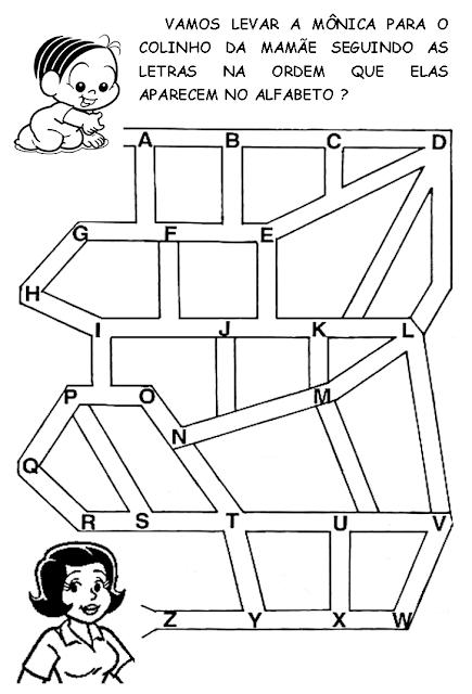 monica-labirinto
