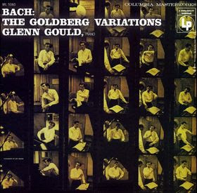 Bach: Goldberg Variations as done by Glenn Gould