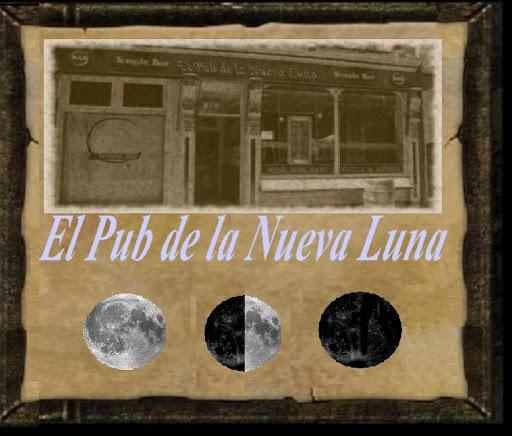 El Pub de la Nueva Luna