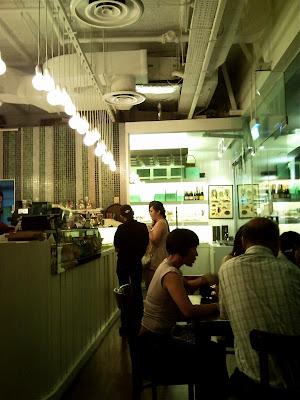 Cafe Bar Snc Sms