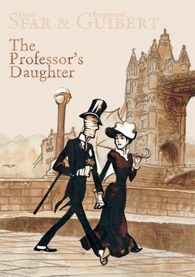 [Professor]