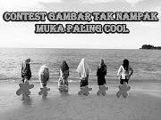 """""""Contest Gambar Tak Nampak Muka Paling Cool"""""""