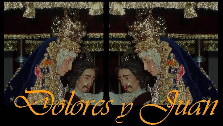 Dolores y Juan