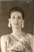 Uma Homenagem à mulher de 40 mais bonita que já conheci
