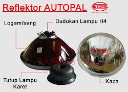 Reflektor AUTOPAL