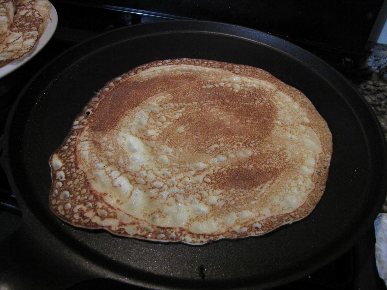 Ai fornelli con la celiachia le cr pes senza glutine - Cucina senza fornelli ...