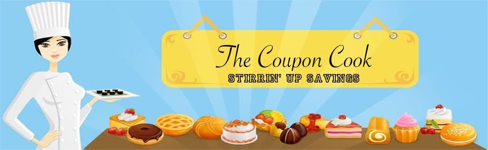The Coupon Cook