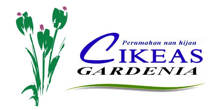 Cikeas Gardenia