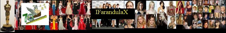 IFarandulaX