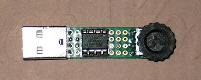 USB滑鼠